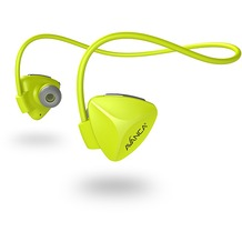 Avanca D1 Bluetooth Headset - Yellow
