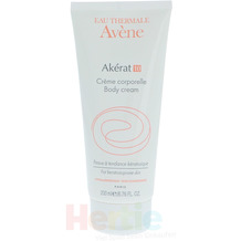 Avène Akerat 10 Body Cream Skin With Tendency To Keratose 200 ml