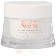 Avène Avene Eau Thermale Revitalizing Nourishing Cream - 50 ml