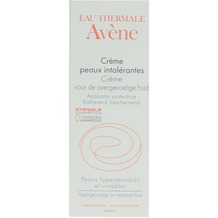 Avène Skin Recovery Cream For Hypersensitive And Irritable Skin 50 ml