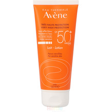 Avène Avene Sun Care Eau Thermale Lotion SPF50+ - 100 ml