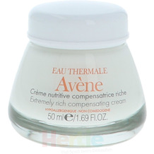 Avène Extremely Rich Compensating Cream For Very Dry Sensative Skin 50 ml