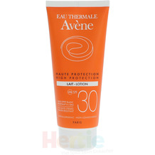 Avène High Protection Lotion SPF30 100 ml