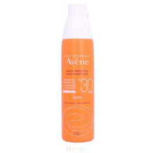 Avène High Protection Spray SPF30+ Sensitive Skin 200 ml