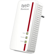 AVM FRITZ!Powerline 1260E WLAN AC Single 1200 MBit