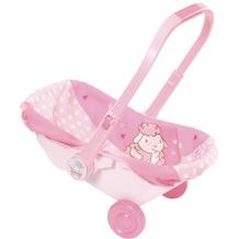Baby Annabell Babyschale mit Rädern