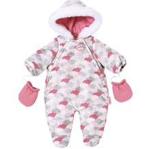Baby Annabell Deluxe Winterspass