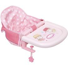 Baby Annabell Tischsitz