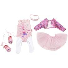 BABY born® Boutique Deluxe Ballerina Set