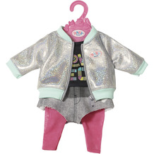 BABY born City Outfit 43 cm