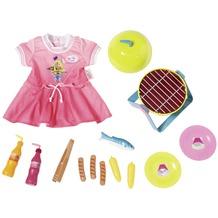 BABY born Play&Fun Grillspass Set