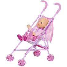 BABY born Stroller mit Tasche