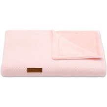 Baby's Only Babydecke soft Classic klassisch rosa