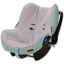 Baby's Only Bezug Maxi-Cosi 0+ Cable mint