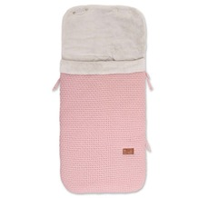 Baby's Only Fußsack Maxi-Cosi 0+ Robust alt rosa