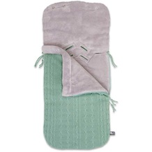 Baby's Only Fußsack Maxi-Cosi 0+ Cable mint