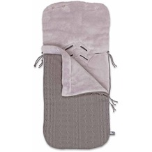 Baby's Only Fußsack Maxi-Cosi 0+ Cable taupe