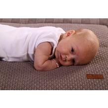 Baby's Only Laufgittereinlage 75x95 cm Robust grau
