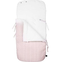Baby's Only Fußsack Maxi-Cosi 0+ Cable klassisch rosa