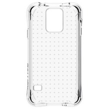 Ballistic Jewel für Samsung Galaxy S5, transparent