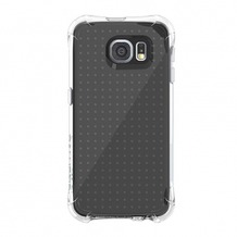 Ballistic Jewels Serie - TPU Cover/Case/Schutzhülle - Samsung G920F Galaxy S6