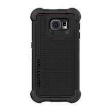 Ballistic Tough Jacket Maxx - TPU Cover/Case/Schutzhülle - Samsung G920F Galaxy S6
