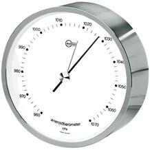 BARIGO Barometer silber