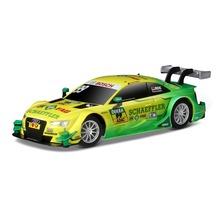 Bauer RC Audi RS5 DTM Rockenfeller 1:24