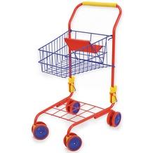 Bayer Design Einkaufswagen bunt