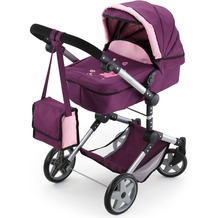 Bayer Design Kombi-Puppenwagen Neo Pro