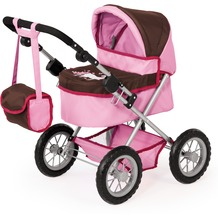 Bayer Design Puppenwagen Trendy Einhorn