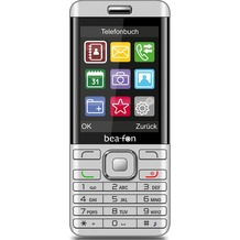 beafon C350 Dual SIM, silber