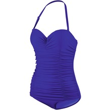 BECO Bügel-Badeanzug, B-Cup beachwear blau 38