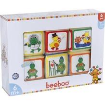 Beeboo Babywürfel 7x7x7 cm