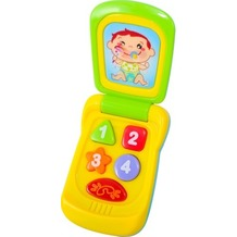 Beeboo Mein erstes Handy