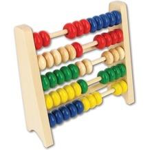 Beeboo Zählrahmen-Abacus 15cm