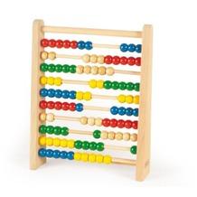 Beeboo Zählrahmen-Abacus 30cm