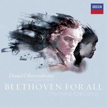 Beethoven für Alle - Klavierkonzerte