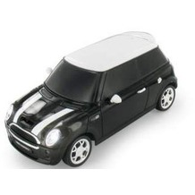 Beewi Bluetooth Auto Mini Cooper S (Android/Symbian), schwarz