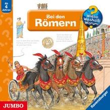 Bei Den Römern, CD