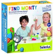 Beleduc Find Monty!