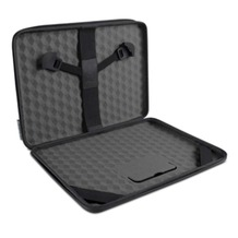 "Belkin Notebooktasche Air Protect Always-On Slim, 11"", schwarz"