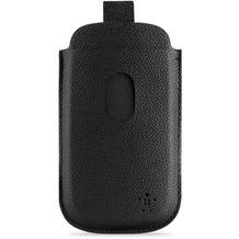 Belkin Pocket für Samsung Galaxy S3 mini, schwarz