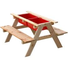 Beluga Sand- und Wassertisch