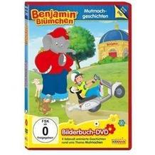 Benjamin Blümchen Bilderbuch-DVD: Mutmachgeschichten [DVD]