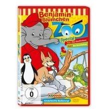 Benjamin Blümchen. Das Zoo-Special [DVD]