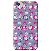 Benjamins Silikon Cover - Apple iPhone 7 - Can-Can