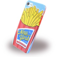 Benjamins Silikon Cover - Apple iPhone 7 - French Fries