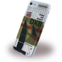 Benjamins SilikonCover - Apple iPhone 7 / 8 - Airport DXB Dubai