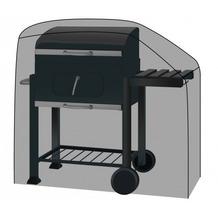 BEO Abdeckhülle für BBQ 58x136x101 cm - Oxfort 350gsm grau